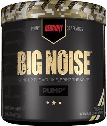 REDCON1 BIG NOISE UNFLAVORED