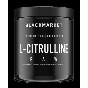 Blackmarket L-Citrulline