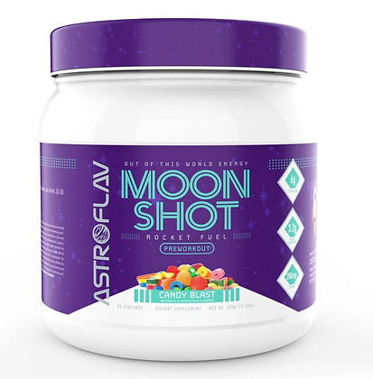 Moonshot Pre Workout