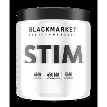 Blackmarket STIM