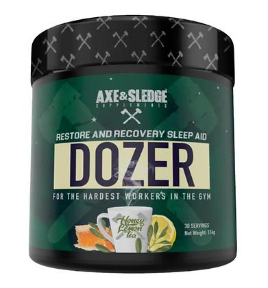 DOZER RESTORE AND RECOVER SLEEP AID