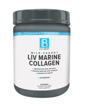 LIV BODY MARINE COLLAGEN