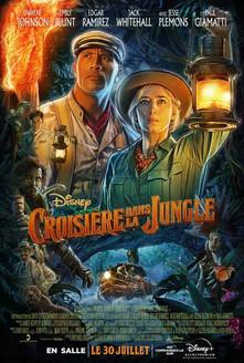 Concours - visionnement spécial : Croisière dans la jungle de Disney