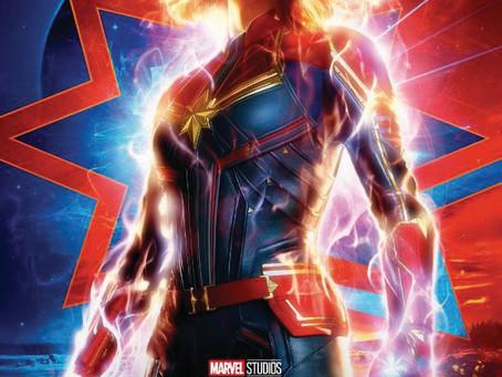 Concours - visionnement spécial : Capitaine Marvel des Studios Marvel