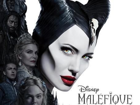 Concours - visionnement spécial à l'avance du film Maléfique : Maîtresse du mal de Disney!