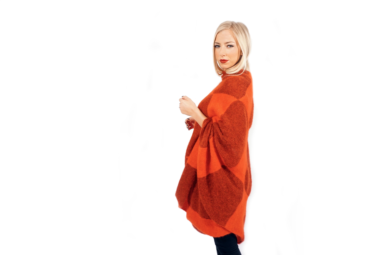 GRAU Knitwear - Style: Cecilie