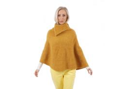 GRAU - Design Knitwear - Poncho