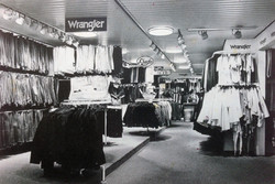 Retail and tailoring