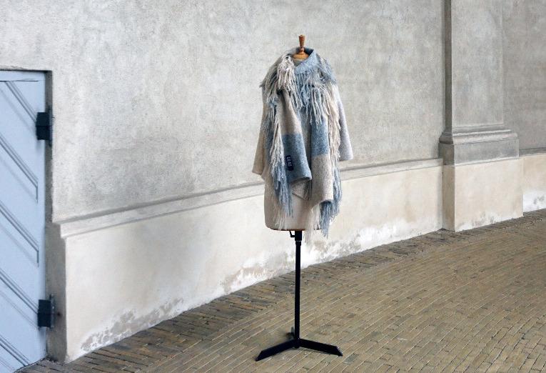 GRAU Design Strik - Haute Tricot