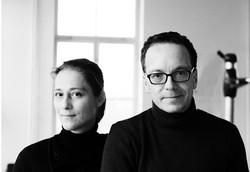 GRAU - Maria-Louise og Jan