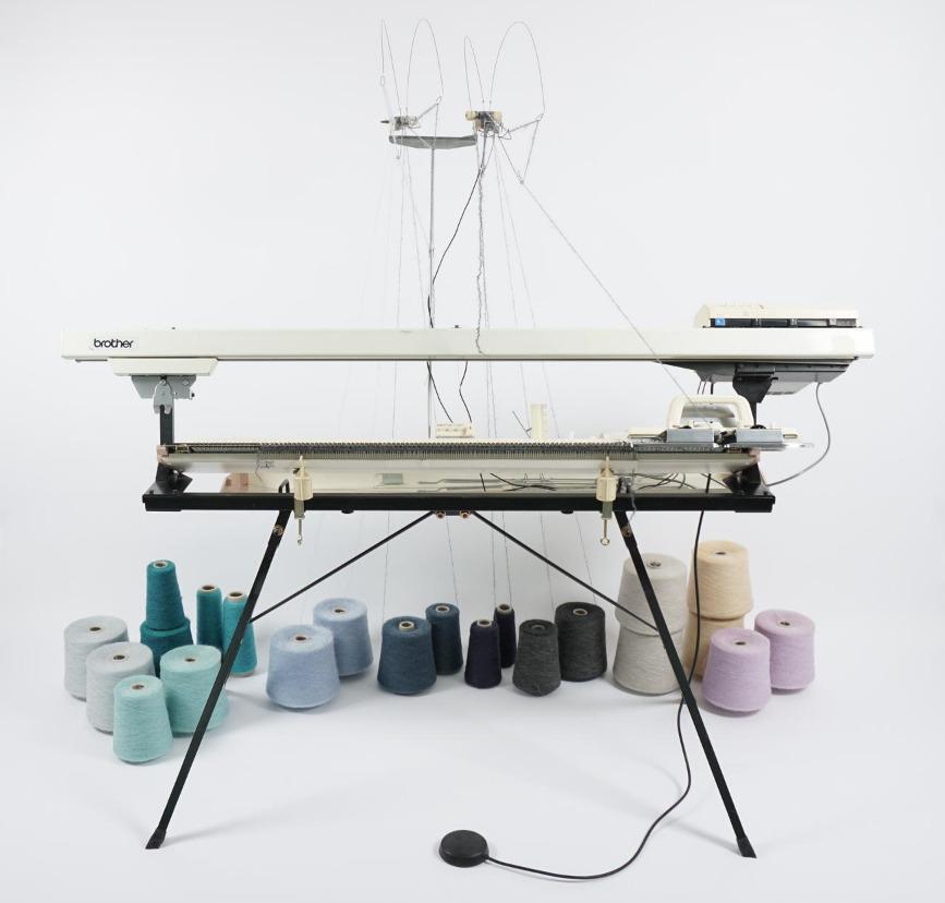 Artisan Knitwear
