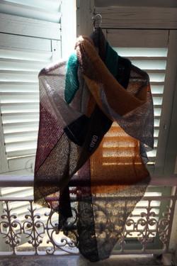 GRAU Knitwear - Style: Karen