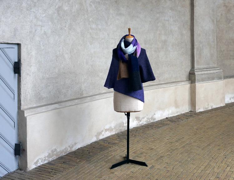 GRAU - Haute Tricot - Strik Design