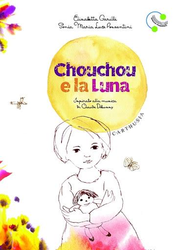 Chouchou e la luna- musiche di Claude De