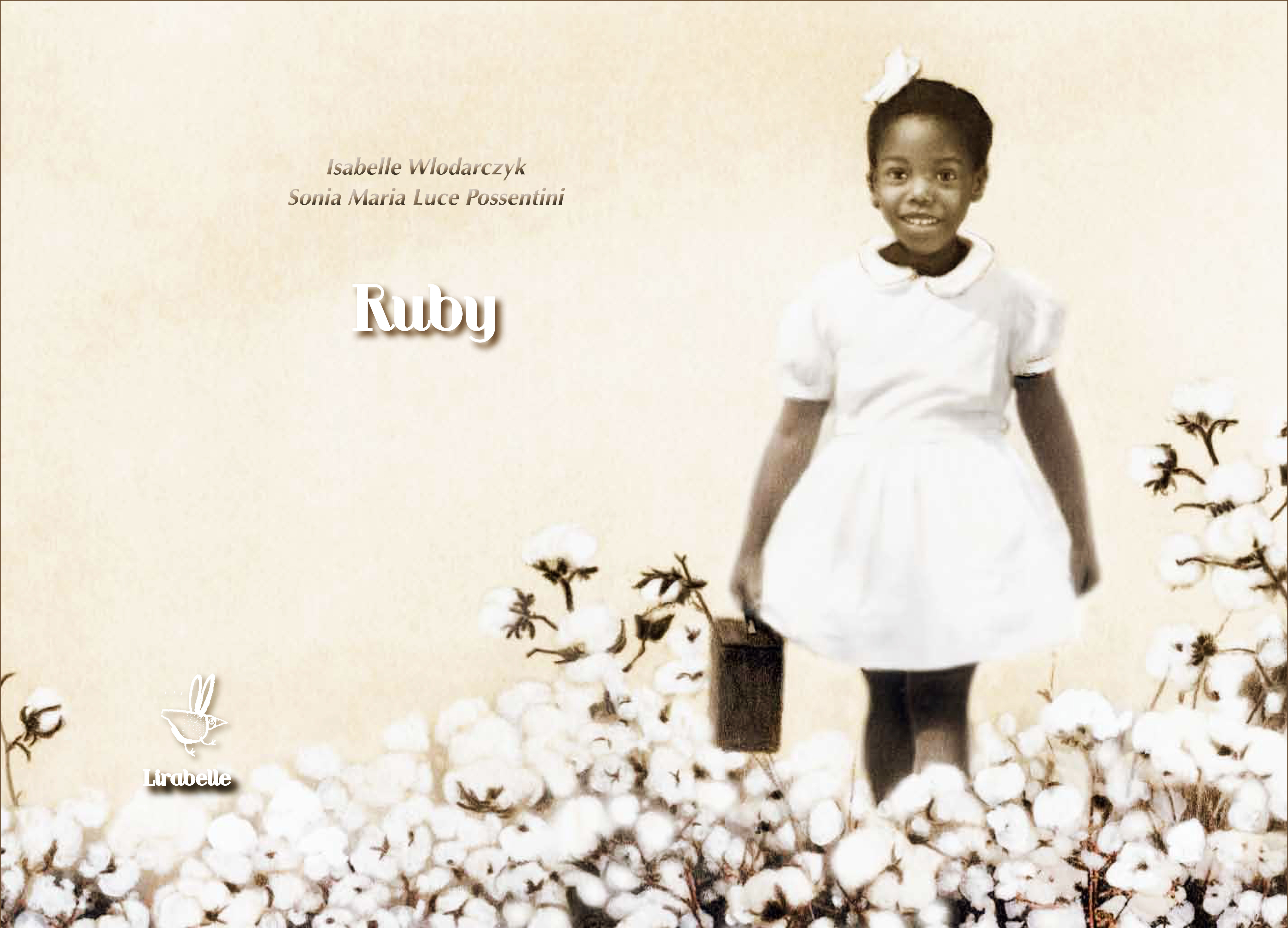 RUBY - Lirabelle Edition- France