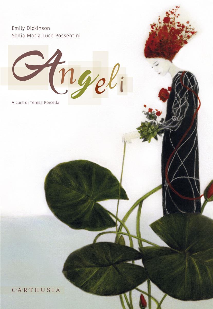 ANGELI poesia di  Emily Dickinson