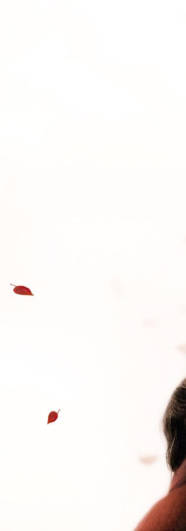 Ritratto  Rosso