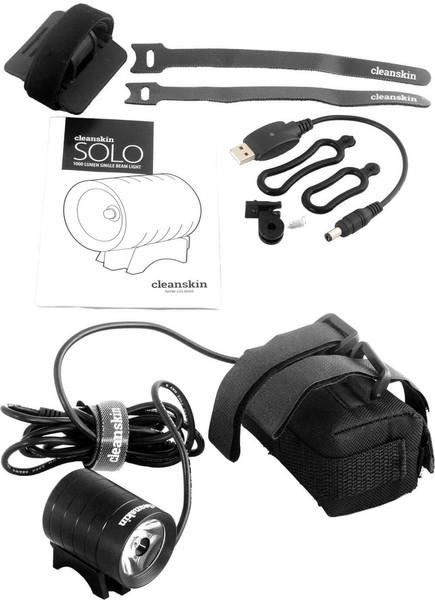 708744268006$CleanSkin Solo 1000 Lumen F
