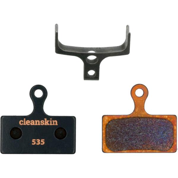 CLNSKNSHIGPD$Sintered - Metallic!Cleansk