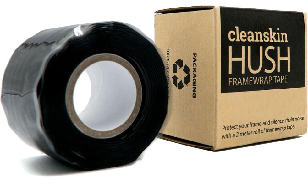 Hush Framewrap Tape Package