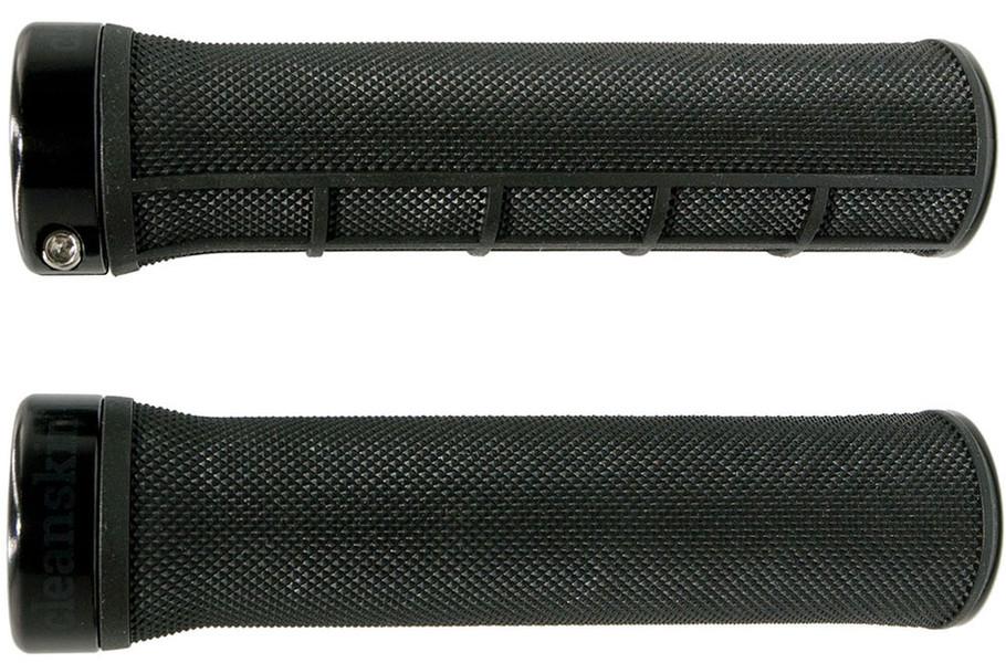 Flow Single Clamp Lock On Grips