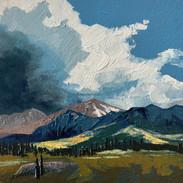 Rocky Mountain Big Sky
