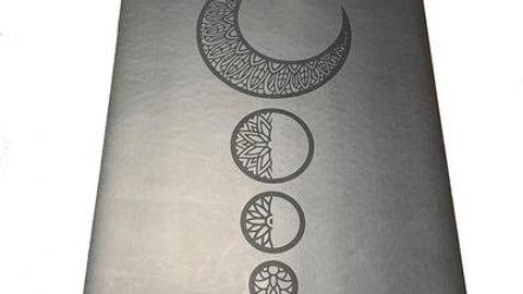 Luna Yoga Mats 5mm