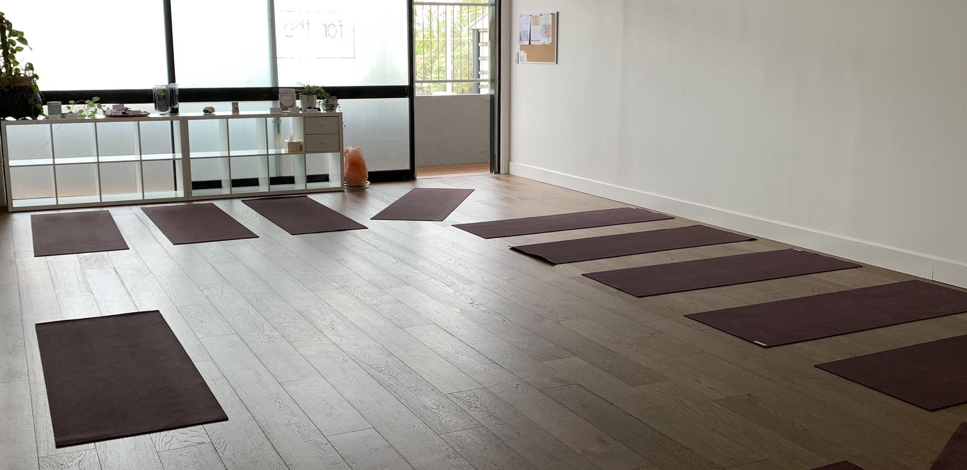 For the Folk Yoga and Wellness