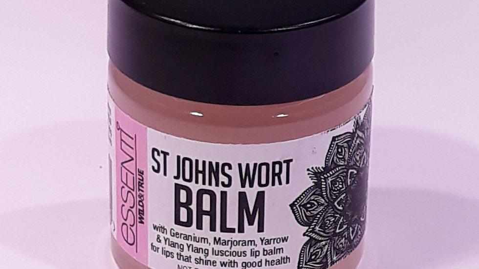eSSENTI St Johns Wort Balm