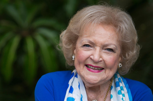 BREAKING NEWS: At Age 98, Actress Betty White Is Dead Tired Of Fake Internet Death Hoaxes