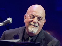 REPORT: Doctors Say Billy Joel Only Has 87 Piano Man Performances Left In Him