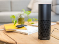 Data Reveals Area Man's Most Intimate Relationship is With Amazon's Alexa Echo Speaker