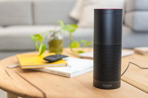 Data Reveals Area Man's Most Intimate Relationship is With Amazon's Alexa Echo Speaker