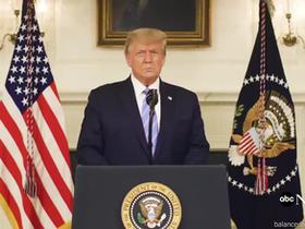 Trump Finally Tells The Truth