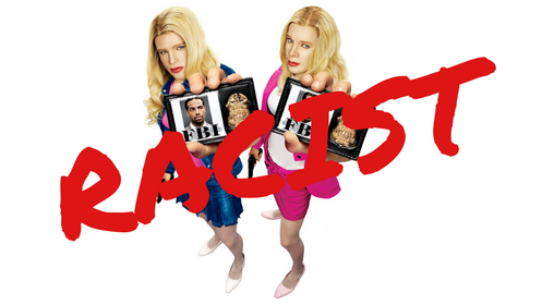 White Chicks Movie Is Just As Bad As Black Face, Claims Disenfranchised White Man