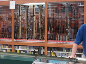 Wal-Mart Bans Handgun Sales And Replaces Inventory With Bazookas