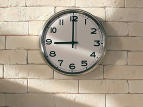 Study: Clock You Forgot To Move Forward For Daylight Savings Time Is Right Half The Year