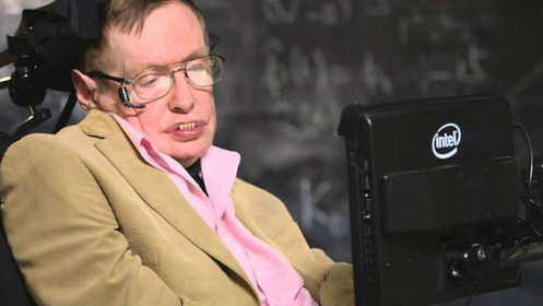 Autopsy Reveals Stephen Hawking Actually Died Two Months Ago, Family Wondered Why He Was So Quiet La