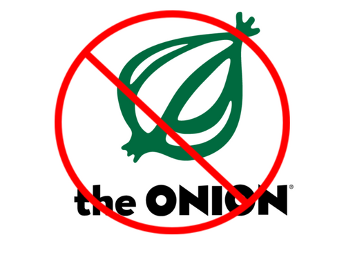 "Critics Shocked: Trump Snubs ""The Onion"" in Fake News Awards"