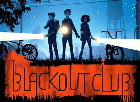 Game Review: The Blackout Club