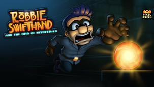 Game Review Robbie Swifthand and the Orb of Mysteries