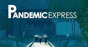 Game Review: Pandemic Express