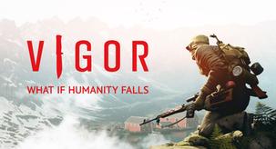 Game Review: Vigor