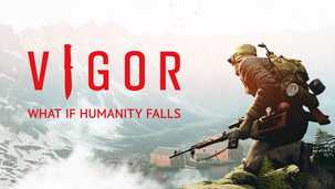 Game Review: Vigor