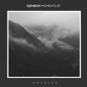 djimboh Moments EP