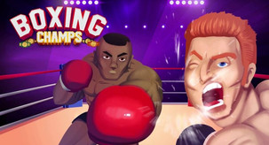 Game Review: Boxing Champs