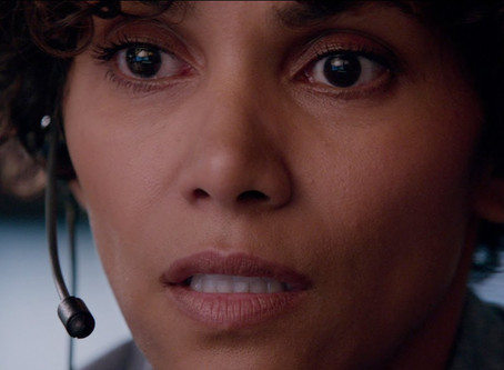 Movie Review: THE CALL
