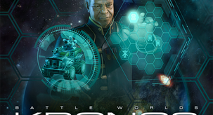 Game Review Battle Worlds: Kronos