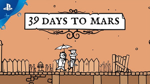 Game Review 39 Days to mars