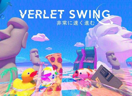 Game Review: Verlet Swing